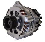 11120-320SPXI High Output Alternator for 2006 Nissan Titan 5.6L V8 VK56, Armada 5.6L, Pathfinder 5.6L, Infiniti QX56 5.6L