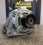 180 Amp HP High Output Alternator for Dodge Ram