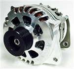 DC Power 11256-320 Amp SPX-I High Amp Alternator for Nissan Armada, Frontier, Pathfinder, Titan, Xterra, and Infiniti QX56