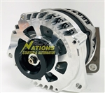 270 Amp XP High Output Alternator for Nissan  Altima, Sentra, and Rogue