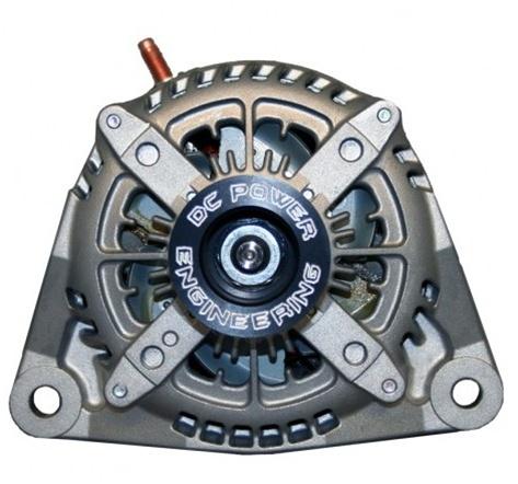 John Johnson Dodge >> 270 Amp XP High Output Alternator for Chrysler Aspen and Dodge Ram, Durango