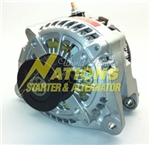 270XP High Amp Alternator for a  2007-2014 Dodge Ram Pickup 6.7L Diesel