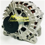 11657-320SPX-I 320 Amp High Output Alternator for 2013-2016 Nissan Altima 2.5L