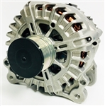 11673-320SPXI 320 Amp High Output Alternator for 2013-2015 Nissan Sentra 1.8L