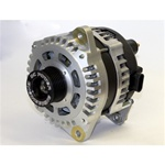 270 Amp XP High Output Alternator for Nissan Frontier and Xterra