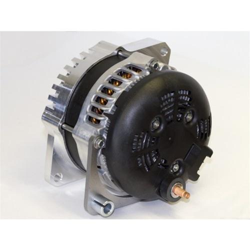 99 2001 dodge truck 270xp high amp dc power alternator CS130D Alternator Wiring