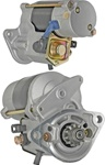New Holland Tractor Starter- ISHIKAWAJIMA Diesel Engines