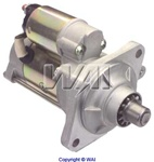 2-2197-FD-2 Starter - Ford OSGR 3.5 kW, 12 Volt, CW, 12-Tooth Pinion