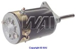 Farm2-2289-FD Starter - Ford DD 6 Volt, CCW, 9-Tooth Pinion