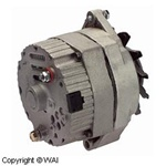 7127-SE-TRACTOR Alternator - Delco 10SI Series 63 Amp, 12 Volt, CW,