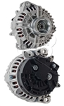 400-24097 Alternator for John Deere Agricultural Tractor, Cotton Picker, Sprayer, and Farm Tractor Applications