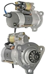 410-12233  Industrial Heavy Duty Starter for Mack Truck Applications, Replaces Delco 42MT Series Starters
