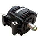 A160207 Leece Neville 210 Amp Atlernator for International and Mack Truck Applications (PAD Mount)