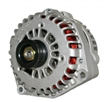 AD-244  Workhorse Series 240 AMP Alternator-4 Pin