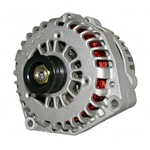 1999-2006 Chevy Silverado AD 270 Amp SP series alternator
