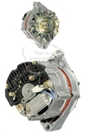 MG130 NEW MAHLE 24 Volt 55 Amp Alternator for Daf, Nanni Diesel, Renault Marine Couach & Volvo Penta Marine Applications