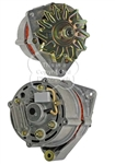 MG209 MAHLE/Letrika, 55 Amp Alternator for Deutz-AG (KHD) Tractor Applications