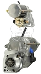 TG428000-8420 Original Denso Gear Reduction Starter for  2001-2003 Ford Excursion, F Series Pickup 7.3L Power Stroke Diesel