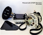 Sprinter Dual Alternator Kit for 2014-UP Sprinter Vans with 2.1L