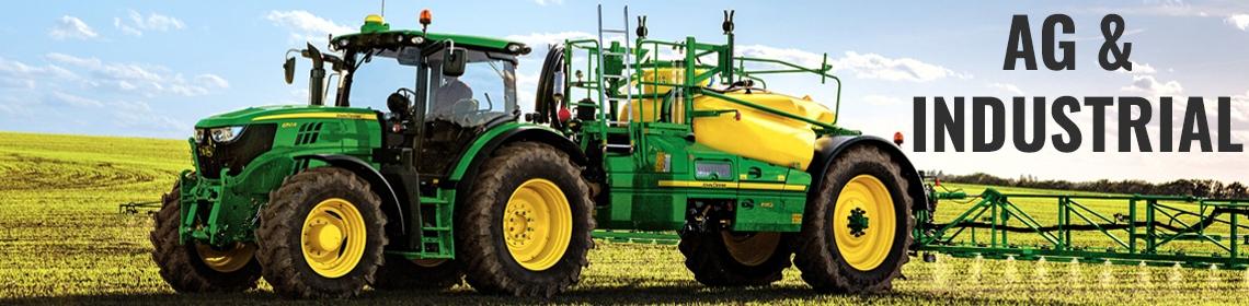 Farm Tractor Alternators Starters Generators