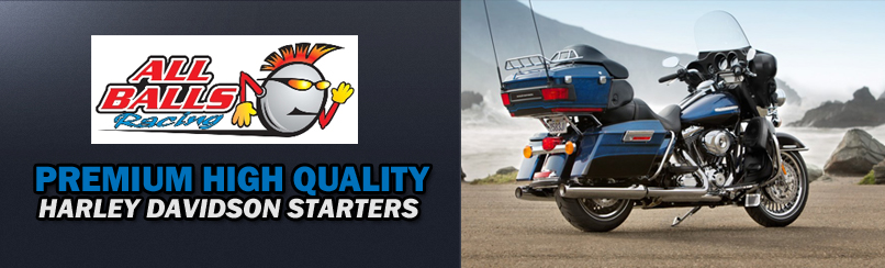 Harley Davidson Starters Alternators Generators