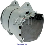 1-2077-00DR-1 -110 Amp/12 Volt, Neg. Grd.  Used On: Ford Truck, Kenworth, Peterbilt, Volvo Truck, Western Star
