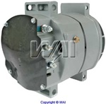 1-2304-00DR-1 Alternator - Delco 34SI Series 135 Amp/12 Volt, Neg. Grd. Used On: Freightliner