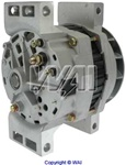 1-2428-00DR-3 Alternator - Delco 22SI Series 145 Amp/12 Volt, 1-Wire System, Neg. Grd. Used On: Freightliner w/ Detroit Diesel Series 60