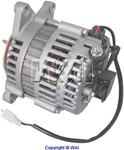 Honda Goldwing Alternator 90 Amps