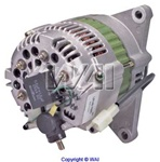Honda Goldwing Alternator 40 Amps