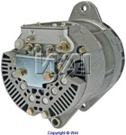 1-2653-00LN Alternator - Leece Neville 4860J Series 200 Amp/12 Volt, CW, wo/ Pulley