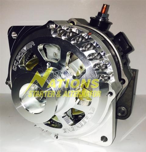 270 Amp XP High Output Alternator for Subaru Outback