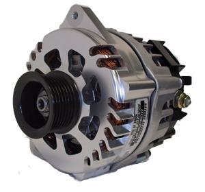 11120-320SPXI High Output Alternator for 2006 Nissan Titan 5 6L V8 VK56,  Armada 5 6L, Pathfinder 5 6L, Infiniti QX56 5 6L