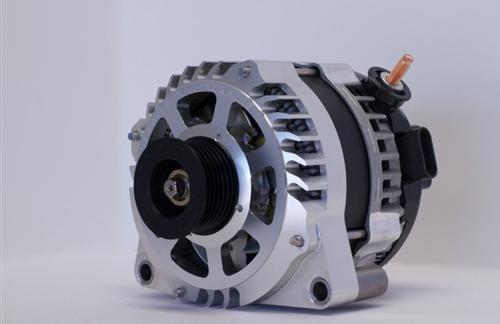 11234-270XP 270 Amp High Output Alternator for Chevrolet ...