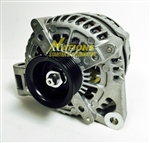 11252-270XP 270 Amp High Output Alternator for GM Applications