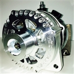 270 Amp XP High Output Alternator for Infiniti and Nissan