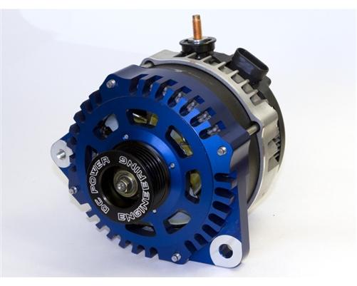 11340 270xp High Amp Alternator For Nissan 350z 370z And