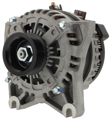 11434HP-240A 240 Amp High Output Alternator for Ford E -150, E-250, E-350