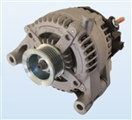 11584-250 High Amp Alternator for Jeep Wrangler with 3.6L (2012-2020)