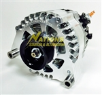 11584-270XP High Amp Alternator for a 2012-2020 Jeep Wrangler 3.6L