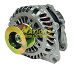DCP1-11628-300XM High Amp Alternator for 2011-2015 Ford F-250, F-350, F-450 6.7L Powerstroke Diesel