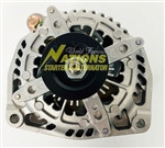 11785-270XP 270 Amp High Output Alternator for Chevrolet & GMC Applications (2017-2018)