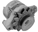 NEW FARM TRACTOR ALTERNATOR FOR JOHN DEERE SKID STEER LOADERS