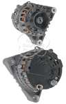 12673 Marine Alternator for Volvo-Penta 3.0GLM, 3.0GLP, 4.3GXi, 5.7GiL, 5.7GXiL Marine Engines