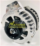 270 Amp XP High Output Alternator for 3.4L Toyota Tacoma, 4Runner, Tundra, T-100