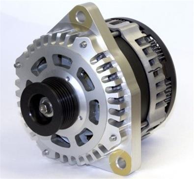 Automotive Alternator Output | AUTOMOTIVE