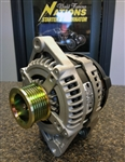 180 Amp HP High Output Alternator for Dodge Ram 5.9L