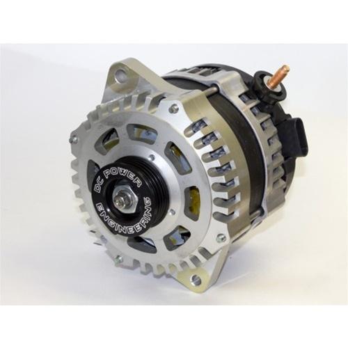 13940 270xp High Amp Alternator For 2002 2006 Nissan
