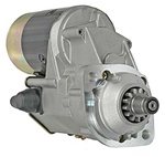 17362N (Ref. Num.2-1750-ND )  Farm Tractor Starter - Aftermarket New OSGR