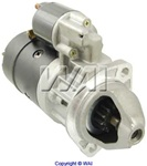 Industrial 18230N   (Ref. Num.2-1946-BO ) Starter - Bosch PLGR 2.2kW/12 Volt, CW, 11-Tooth Pinion